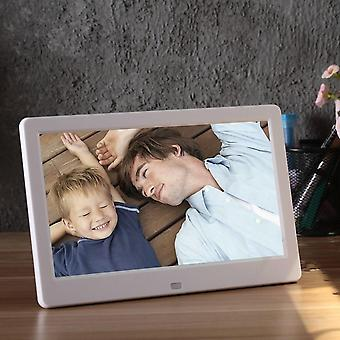 Led Backlight Hd Digital Photo Frame