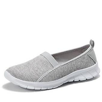 Lightweight Sneakers Summer Women's Outdoor Crawling / Breathable Flat Casual