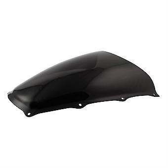 Airblade Dark Smoked Standard Screen for Aprilia RSV1000 Mille 2001-2003