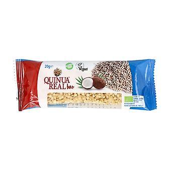 Quinoa Real and Coco bar 1 bar of 20g