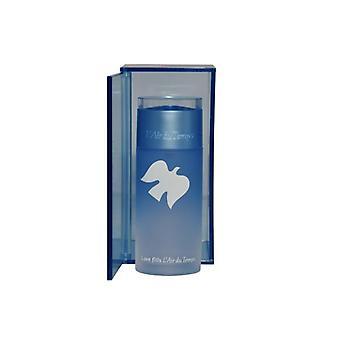 Nina Ricci L'air Du Temps Love Fills Edition Eau de Toilette 100ml for Women 100 ml