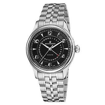 Revue Thommen - Wristwatch - Automatic - Date Pointer - 10012.2137