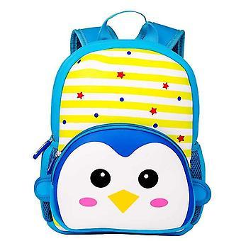 Toddler School Bags Backpack Kindergarten Schoolbag 3d Cartoon Animal Backpack