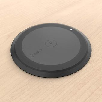 Belkin Boost Up Wireless Charging Spot, 10 W Tabletop Wireless Charger for Commercial Use