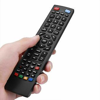 Replace For Blaupunkt TV Remote Control 43137ZWB11BFGUX W46/63G-GB-FTCU-UK