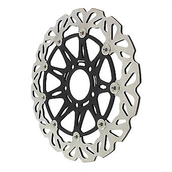 Armstrong Road Floating Wavy Front Brake Disc - #746