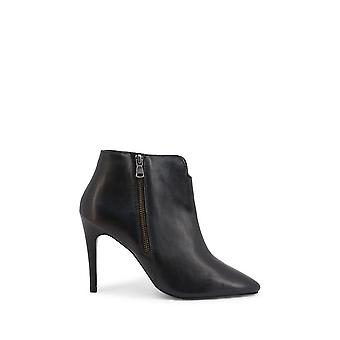 Santarelli - Shoes - Stivaletti - DENISE162W958237_BLACK - Women - Schwartz - EU 35