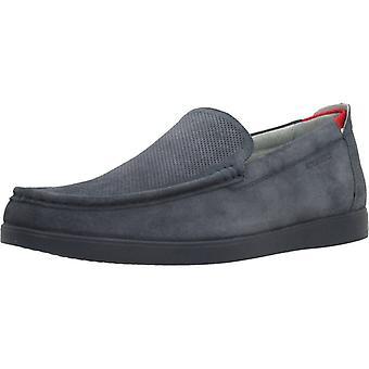 Stonefly Rush Loafers 1 Kleur 07z