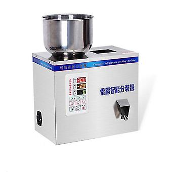 Automatic Metering Weighing Filling Machine