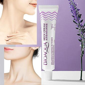 Wrinkle Smooth Anti Aging Whitening Face And Neck Cream 40ml