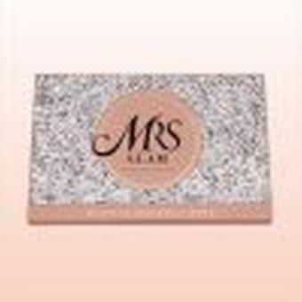 BPerfect Mrs Glam Showstopper Makeup Palette