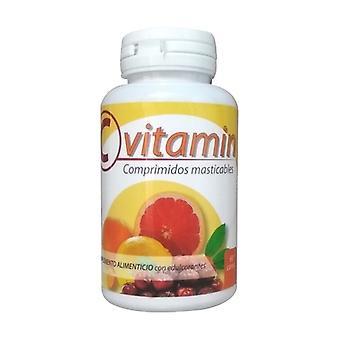 Cvitamin 60 capsules