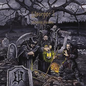 Usurper - Skeletal Season [Vinyl] USA import