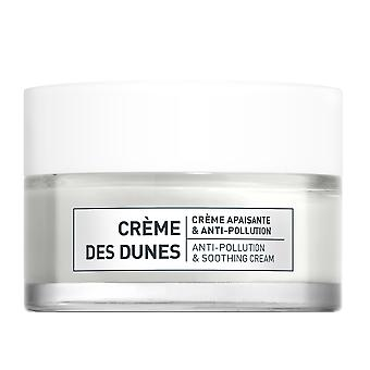 Algologie Crème Des Dunes - Anti-pollution & Soothing Cream 50ml