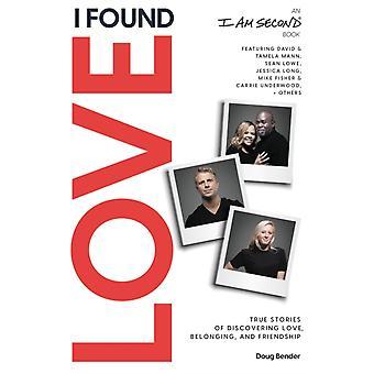 I Found Love by Doug Bender