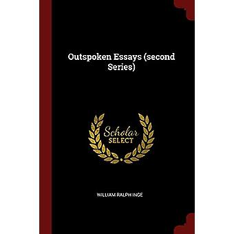 Outspoken Essays (Second Series) by William Ralph Inge - 978137607898