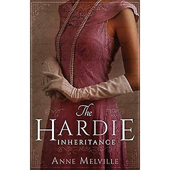 The Hardie Inheritance by Anne Melville - 9781913099022 Book