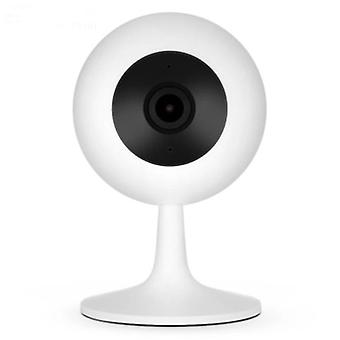 Original Camera 1080p Hd Wireless Wifi Smart Infrared Night Vision 110° Wide