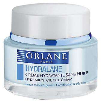 Orlane Hydralane Hydrating Oil Free Cream 50 ml