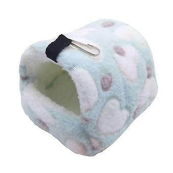 Cute Small Pet Bird Parrot Hamster Soft Comfortable Nest