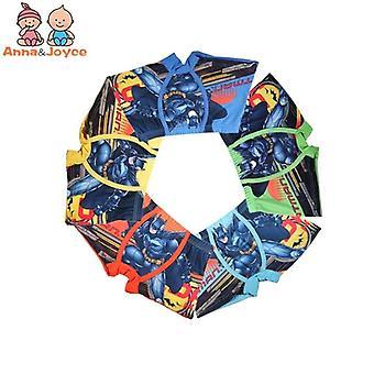 Cartoon Kids Boxer Onderbroek Slips Ondergoed Broek voor 2-9 jaar