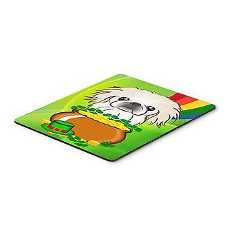Caroline'S Schätze Schreibtisch Kunstwerk Maus Pad, Multicolor, 7.75X9.25 (Bb1965Mp)