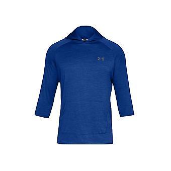 Under Armour Tech 34 1328493400 running all year men sweatshirts