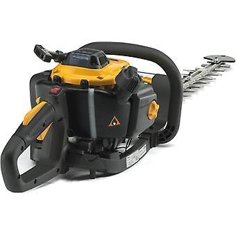 hedge scissors SHT 660 petrol 108.6 cm yellow/black