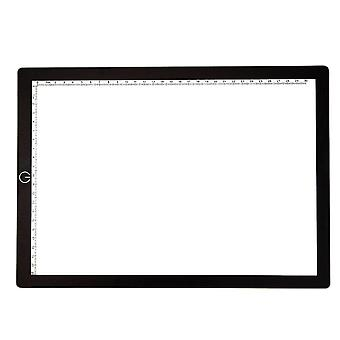 A4 Tracing Light Pad Magnetic Drawing Board Tracing Fill Light