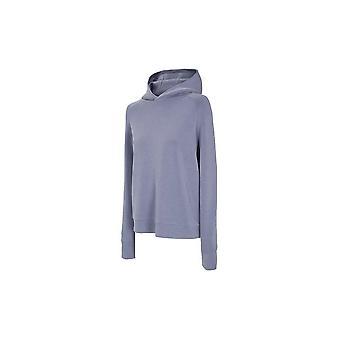4F BLD017 H4L21BLD01732S universel hele året kvinder sweatshirts
