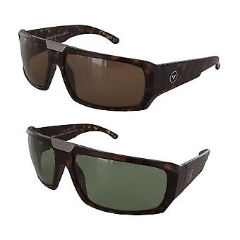 Revo Mens 1004 Apollo Wraparound Sunglasses