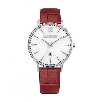Montre Femme Saint Honor 7320121YIN-R - Red Leather Strap