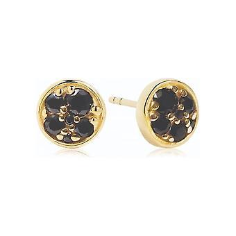 Sif Jakobs Earrings Women SJ-E1055-BK-YG