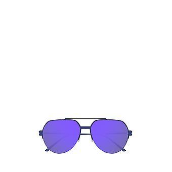 بوتيغا فينيتا BV1046S النظارات الشمسية الزرقاء الإناث