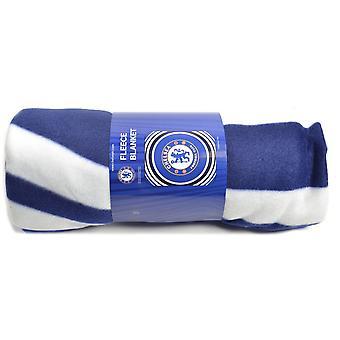 Chelsea Fleece Blanket Pulse Design