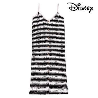 Abito Minnie Mouse Stripes