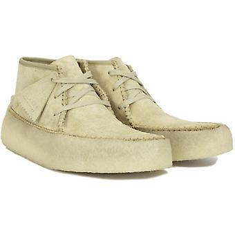 Clarks Originals Caravan Suede Boots