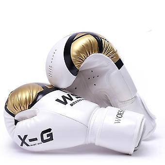 2022 Kick nyrkkeily hanskat miehille naiset pu karate muay thai guantes de boxeo vapaa taistelu mma sanda koulutus aikuiset lasten laitteet