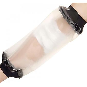 Waterproof Arm Shower Sleeve For Home, Hand And Foot Postoperative Protective Cover