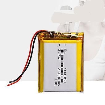 Oplaadbare batteryr voor Gps Mp3 Mp4