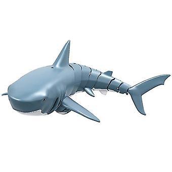 Digital cameras hgrc 2.4G t11 rc shark fish boat waterproof simulation outdoor model electric radio control animal