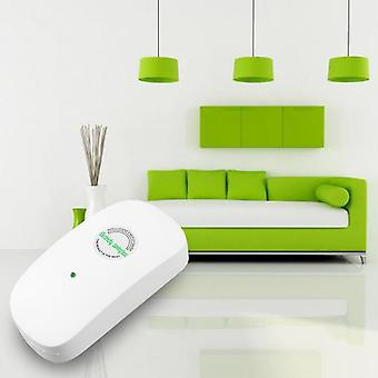 90-250v Home Intelligent Power Electricity Energy Saver Box Saving Uk Plug