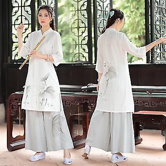 בגדים סיניים מסורתיים