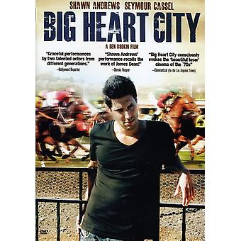 Big Heart City [DVD] USA import