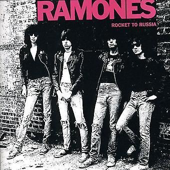 Ramones - Rocket to import USA Russie [CD]