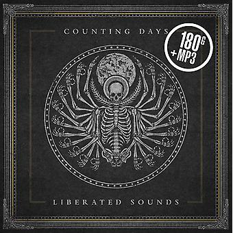 Counting Days - Liberated Sounds [Vinyl] USA import