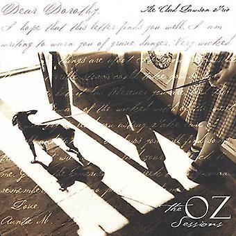 Chad Lawson Trio - kära Dorothy: Oz sessioner [CD] USA import