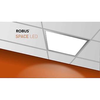 LED Robus Space 30W Warm White LED Panel, 600x600
