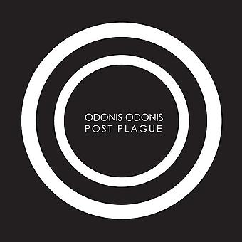 Odonis Odonis - Post Plague [CD] USA import