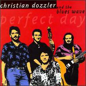 Christian Dozzler & Blues Wave - Perfect Day [CD] USA import